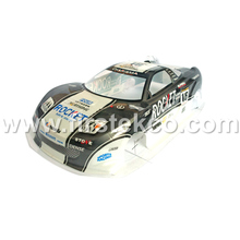 1/10 Electric rc car body shell