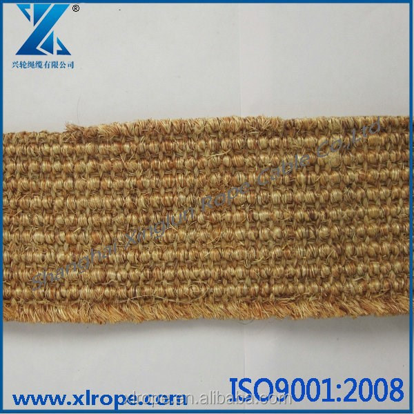 Nature Sisal hemp carpets