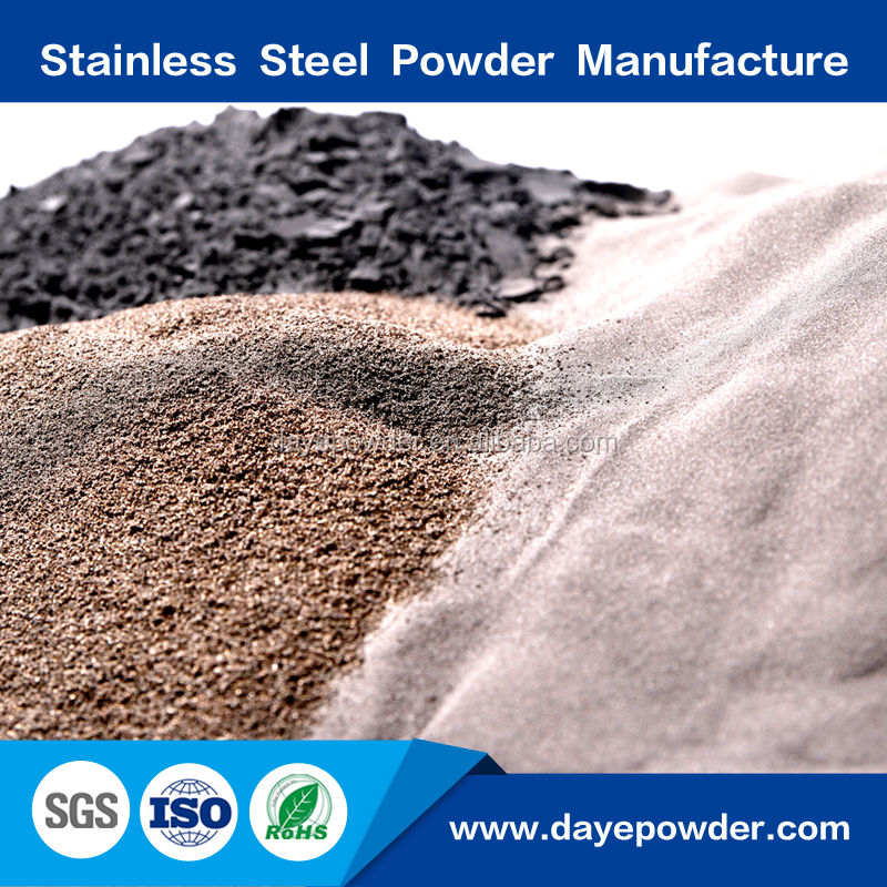 stainless steel powder 316L 304L powder metallurgy