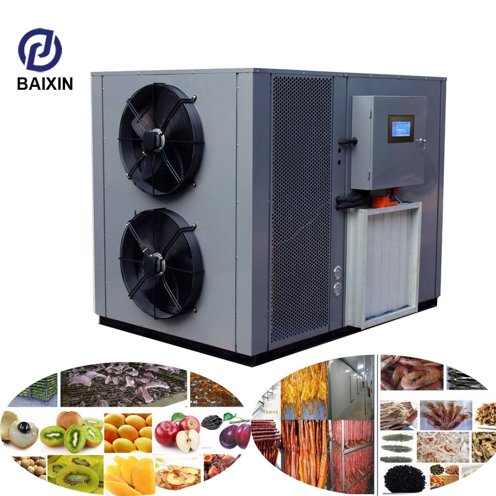 Hot air Circulation peanut dryer oven beef jerky drying machine pasta dryer oven