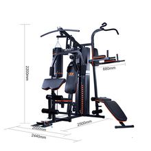 Multi Functional home gym body building <strong>equipment</strong>