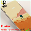 beautiful countryside printing mobile phone case cover for galaxy s3