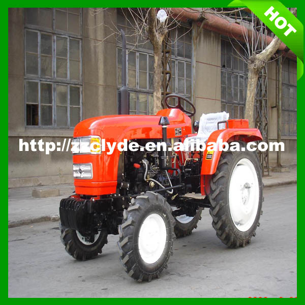 High quanlity and good sales tractor trolley