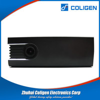 Small unique COMS car camera hd dvr