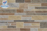 Sunnda culture stone exterior wall tiles companies in china