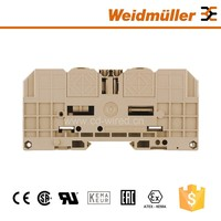 Weidmuller WFF70 Screw Feed-through Terminal Block Connectors Direct Mounting.