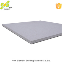 High Temperature Application Fire Rated Marine Calcium Silicate Board
