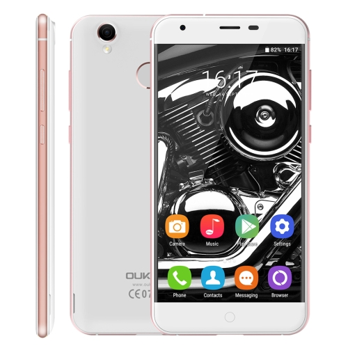 Original china supplier mobile phone OUKITEL K7000 16GB unlocked 4G smart mobile cell phone