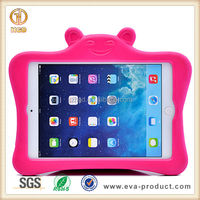 EVA foam for ipad mini case, waterproof factory price cute kids case for iPad mini