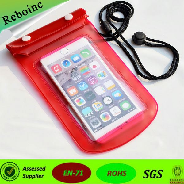 IPX8 water sports swiming waterproof case for iphone 5g