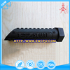 Professional customized molded rubber mold handle grip