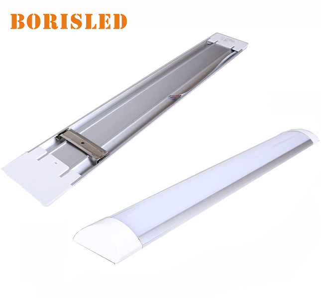 China linear lighting led batten tube light for factory use