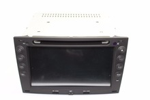 "7"" double din digital touch screen renault megane car radio"