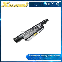 Great! Laptop battery for Clevo C4500 Series C4500BAT-6