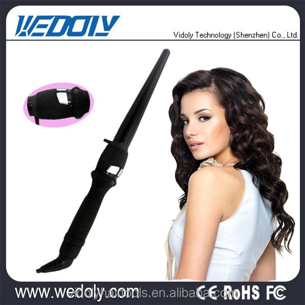 2015 Best Gift Temperature Control Perfect Hair Curler Curl