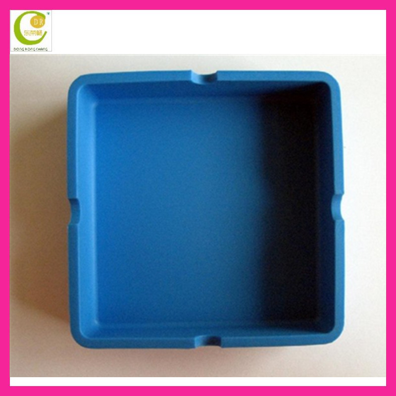 safety used outdoor ashtray wall mounted unflammable silicone ashtray