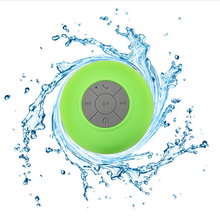 2016 Newest Music Bluetooth Shower Speaker Kids 2.0 Bluetooth Speaker