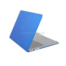 Matte Plastic Hard Cover Case for Apple for Macbook Pro 13.3 Mix Colors
