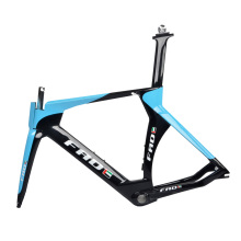 2017 new model time trial tt bike road bicylce carbon frame