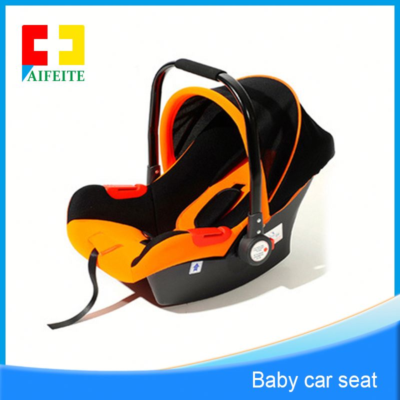 Light weight baby car seat
