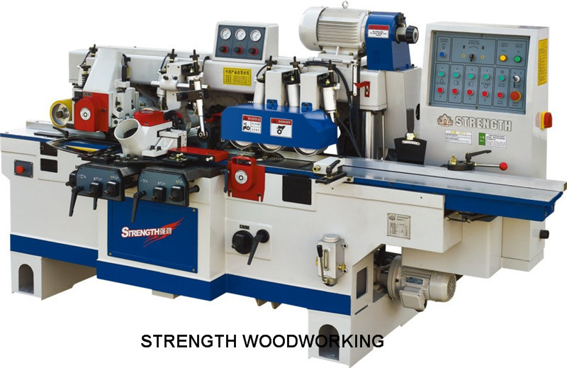Wholesale woodworking cutter spindle used planers for sale with best ...