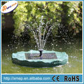 Lily Solar Floating Fountain (P005C)