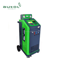 Promotion Price AMC-800A/800 A/C System Maintenance Centre (flush, recovery, vacuum, recharge) Air Condition Service Station