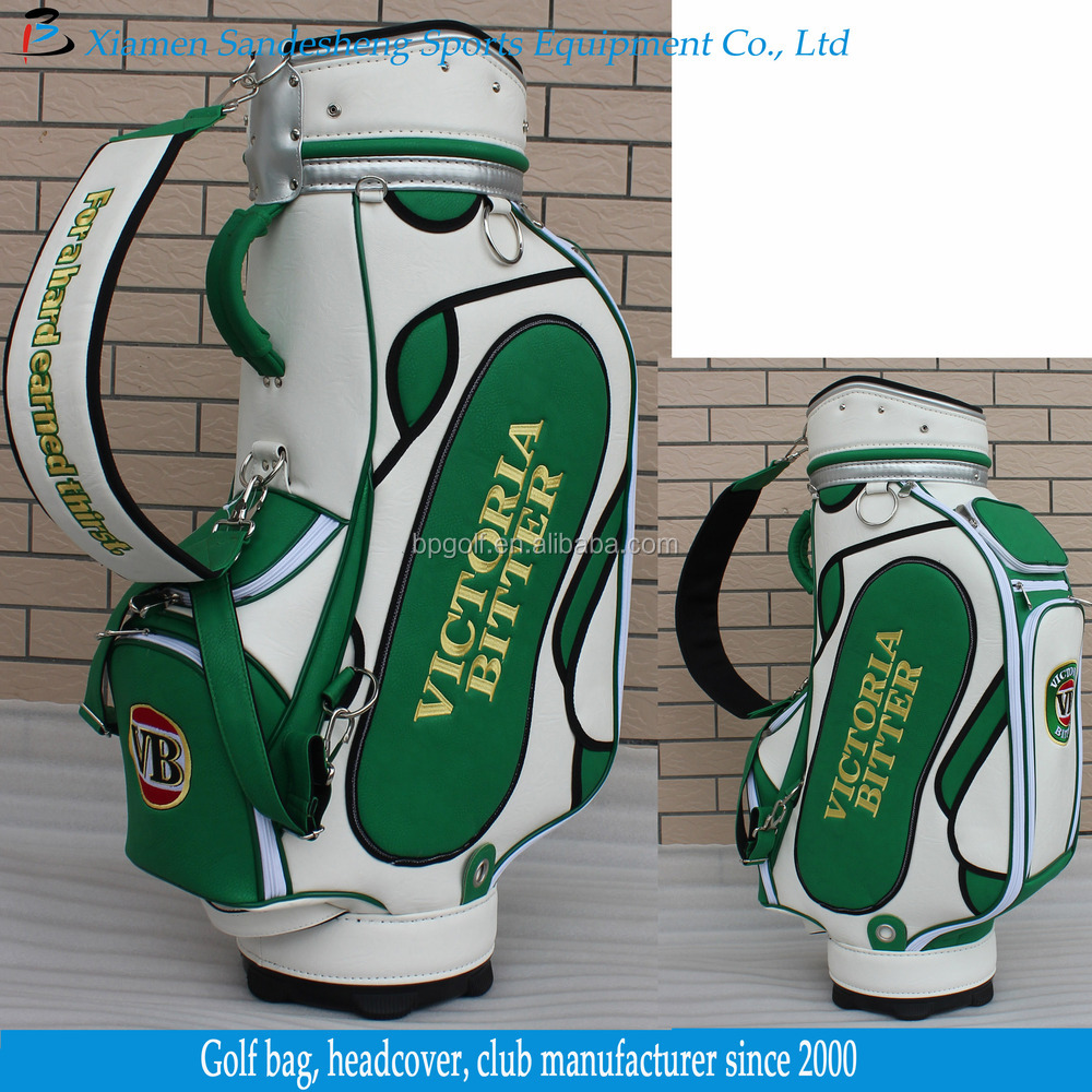 Personalize Golf Bag Manufacturer