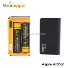 2016 New products Aspire Archon 150w cleito 120 0.86 OLED inch with gift box