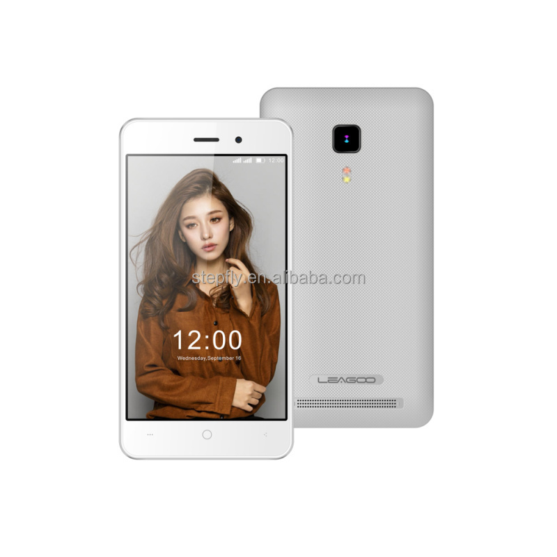 Leagoo Z1 smartphone 4.0 Inch 3G WCDMA Android 5.1 MTK6580 Quad Core 512MB RAM 4GB ROM 3MP Camera Wifi GPS MobilePhone