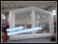 8*6*4 Outdoor Event Inflatable Character/Sealed Tent/Giant Dome For Sale W10212