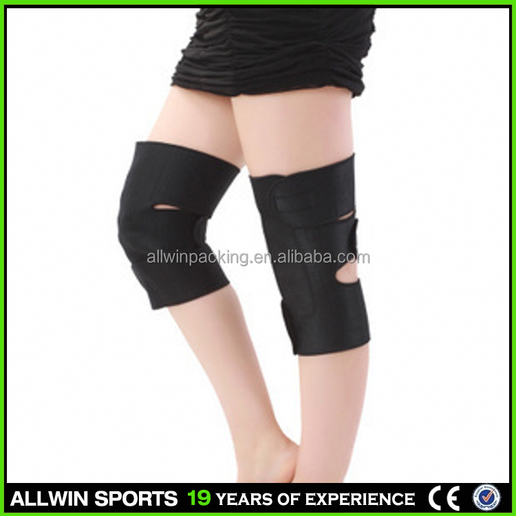 tourmaline magnetic knee brace,girls wearing braces