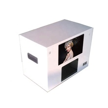 China Cheap Price Hot Sale Most Popular Smart Digital 3D Nail Printer