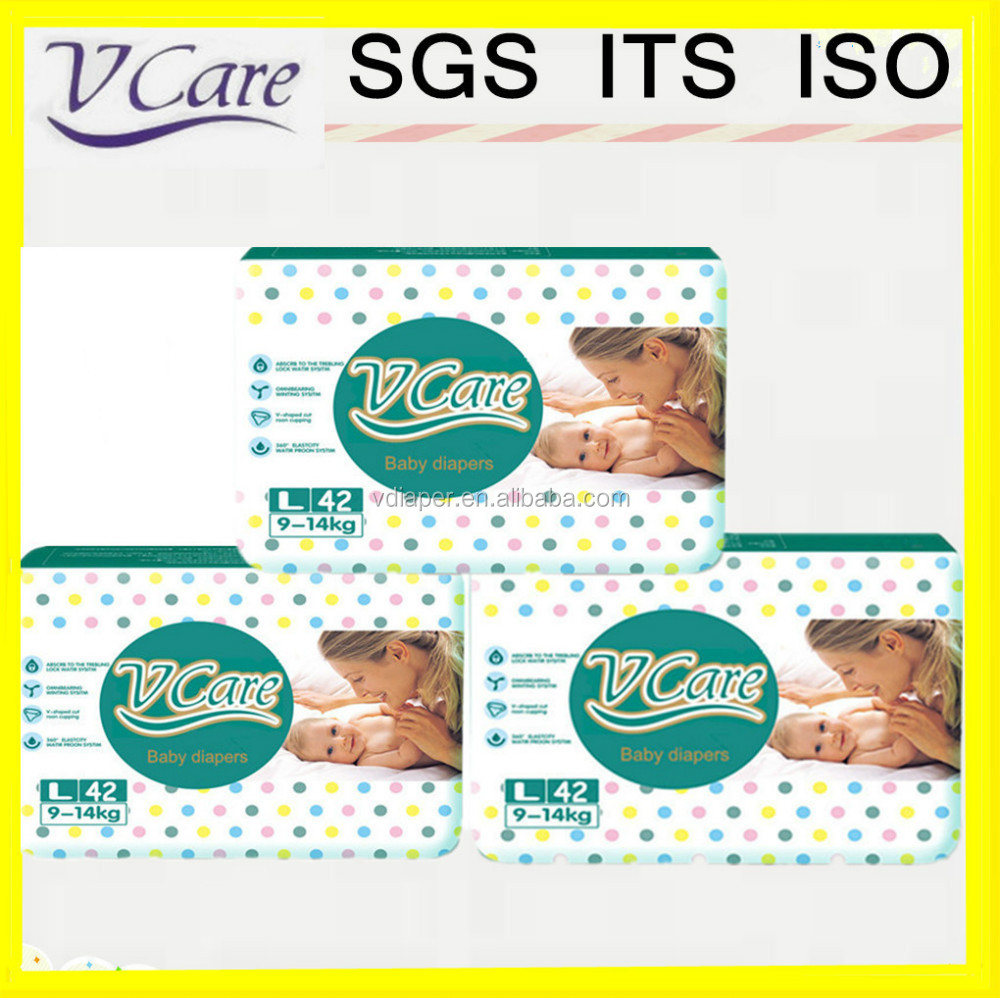hot sell cheap price high absorption breathable film, disposable baby diaper