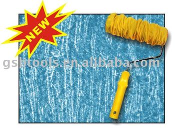 durable quality leather paint roller