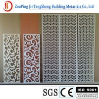 high quality18mm pvc foam board for cabinet