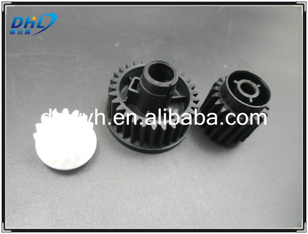 Fuser Gear 15T 20T Compatible for HP M521 RU6-8293-000 Printer Spare Parts