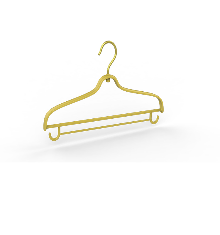 Promotional Pastic Clothes Hanger