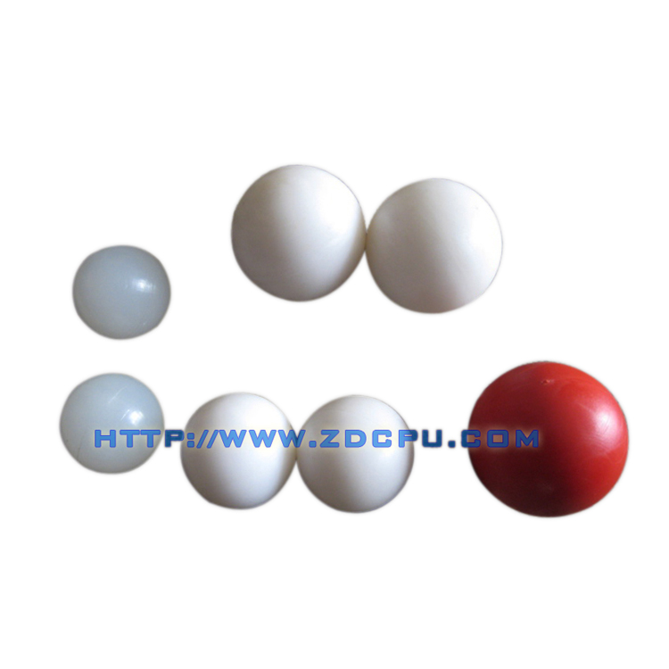 Custom made logo accepted solid small mini rubber ball