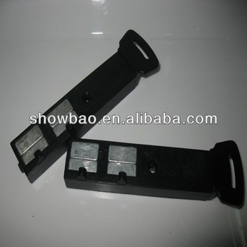 supertag hook piece Stc:screw hook 24x385x95zp 12500000 pcs tent buckles zp 25000.