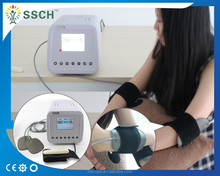 Factory offer high electric potential therapy device to treat insomnia headache chronic constipation