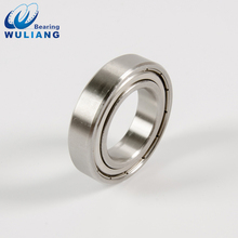 Free Sample 6202ZZ 6202 Bearing 304 Stainless Steel Ball Bearing 6202 for Motorcycle