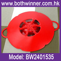 Kitchen Accessories silicone pot lid cover