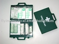 First aid kit (LF-25A)( FDA & CE approved)