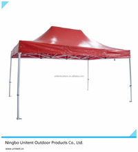 2X3 Aluminum Garden Pop/Easy Up Fold Gazebo Canopy Tent Waterproof M2