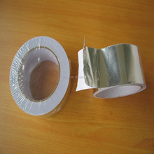 Hot Sell heat resistant fireproof self adhesive aluminum foil tape