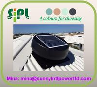 (solar) power fan solar energy Attic New Home Appliance Solar Air Conditioning Roof Blower Ventilating Fan
