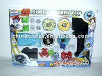 super plastic beyblade spinning top toys