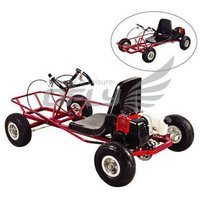 New Model 43CC Go-Kart with 9 inches Pneumatic Tires GC4303