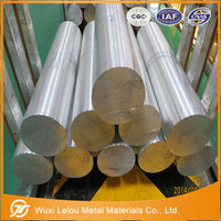 Manufacturer 6061 Aluminium Alloy Rod